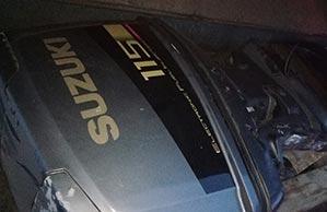 Suzuki115